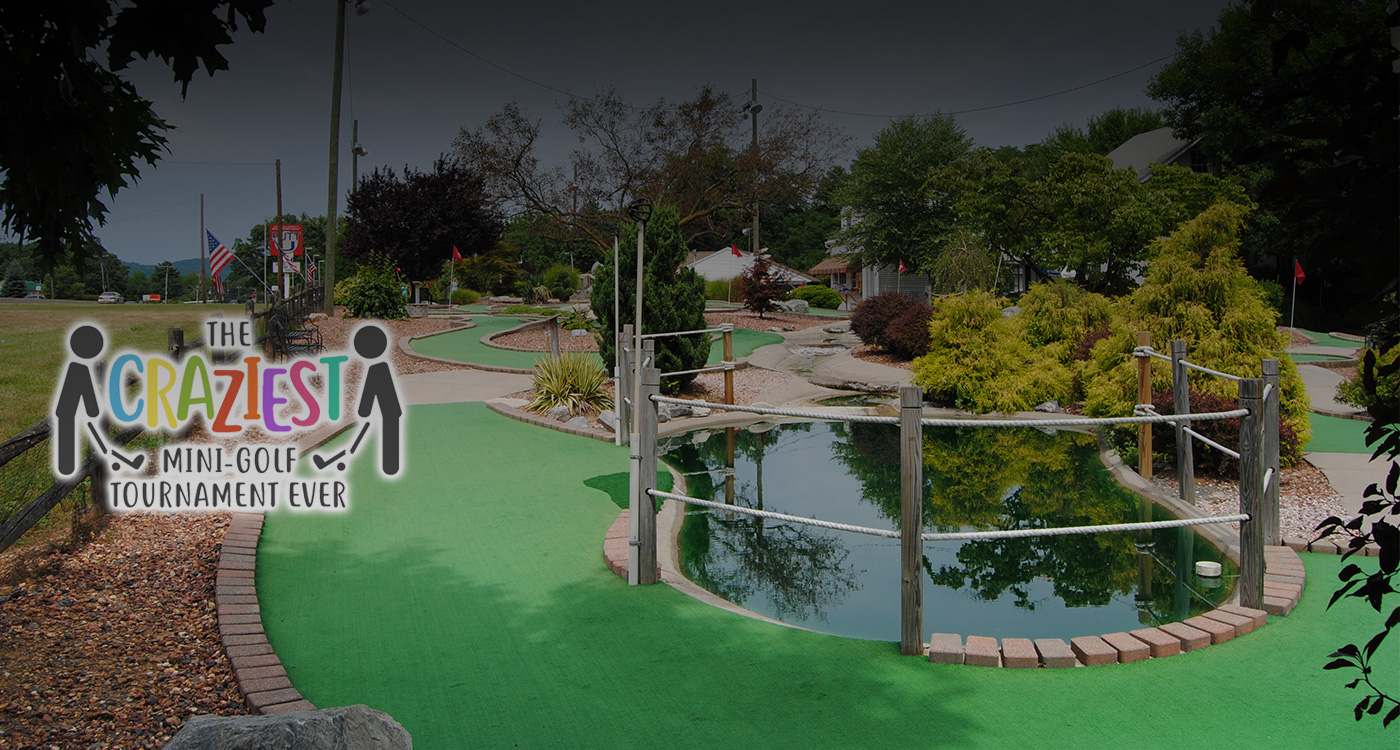 slide-mini-golf-tornament