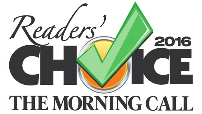 Morning Call Readers Choice 2016