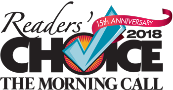 Morning Call Readers Choice 2018